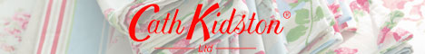 Cath Kidston - Buy Direct from Cath Kidston for Best-ever Online Deals
