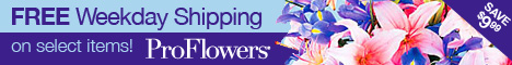 ProFlowers.com - Buy Direct from ProFlowers.com for Best-ever Online Deals