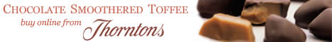 Thorntons Confectionery, UK - Buy Direct from Thorntons Confectionery, UK for Best-ever Online Deals