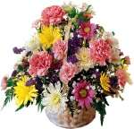 USA Flower Service: Send Flowers to USA with Interflora's USA Flower Service